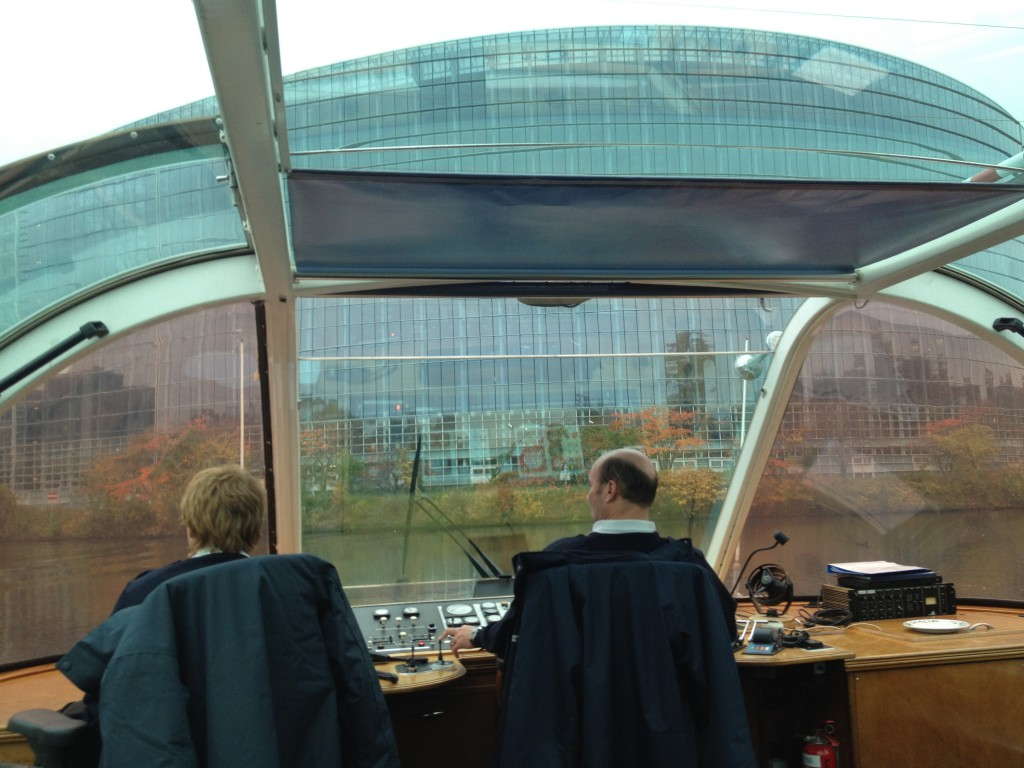 Batorama European Parliament ahead